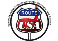 Logo Route USA