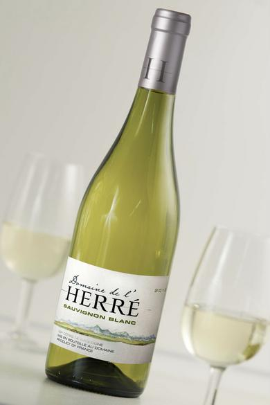Domaine de l'Herre Sauvignon REVELATION of the year