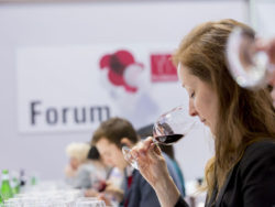 Photo: Impression of ProWein Forum