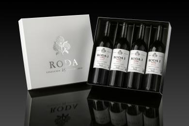 25th Anniversary RODA set