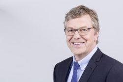 Amministratore delegato Operative Trade Fair Business Erhard Wienkamp