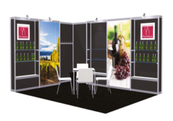 System stand S1