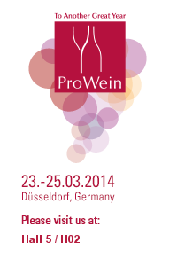 Prowein Hall5 Stand H02 Champagne Bernard Remy Invitation tasting