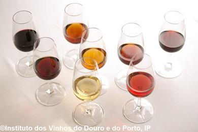 The multiplicity of Port Wine