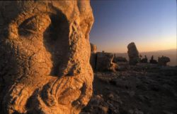 Photo: Nemrut Dagi