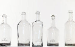 Photo: Bottles in different shapes