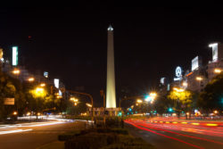 Obelisk Buenos Aires © Wines of Argentina