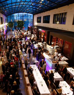 ProWein goes City 2014