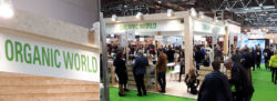 Organic wine at ProWein 2017