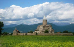 Photo: Monastery Alaverdi