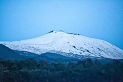 Photo: Mount Etna