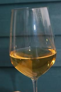 Photo: Orange Wine