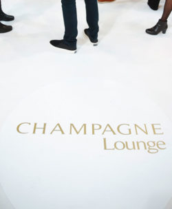 Foto: Champagner Lounge