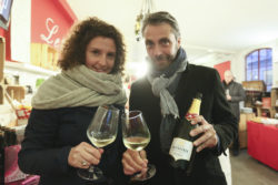Photo: ProWein goes City 2017