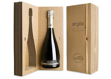 Gift Box from Argila - Old vines - BN - from 40 months of ageing