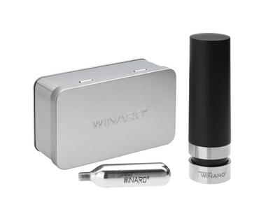 WINARO Original Winesaver Set incl. cartridges