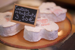 Cheese Neufchatel Trouville, Source: Matthias Stelzig